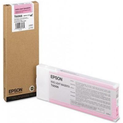 Струйный картридж Epson C13T606600