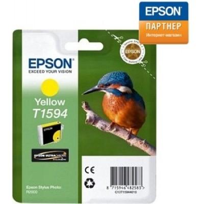 Струйный картридж Epson C13T15944010