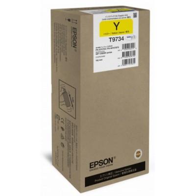 Струйный картридж Epson C13T973400
