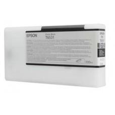 Струйный картридж Epson C13T653100