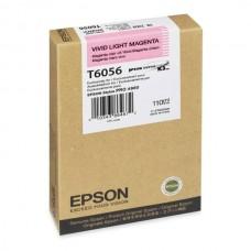 Струйный картридж Epson C13T605600