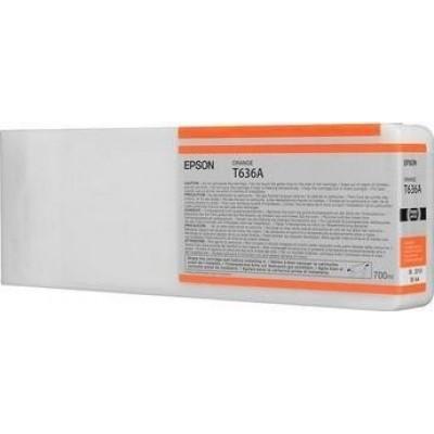 Струйный картридж Epson C13T636A00