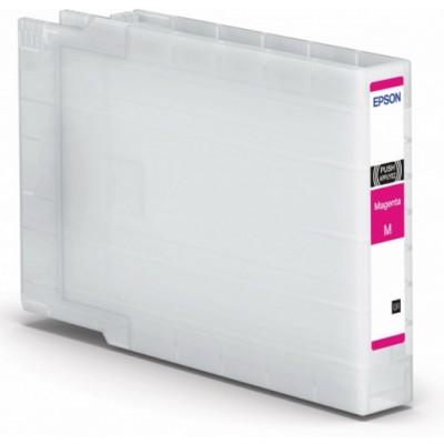 Струйный картридж Epson C13T908340