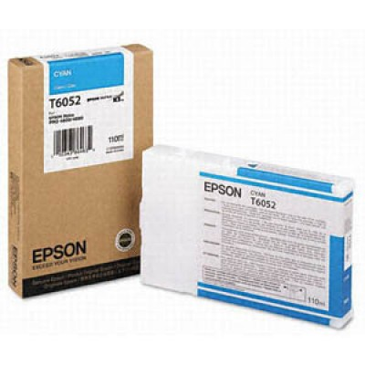 Струйный картридж Epson C13T613200