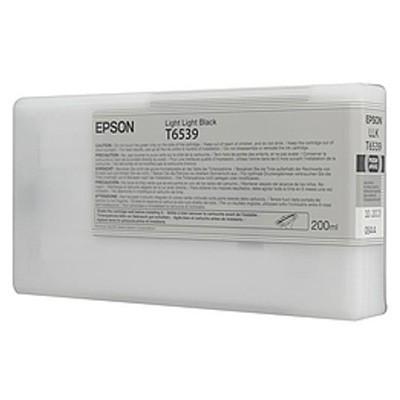 Струйный картридж Epson C13T653900
