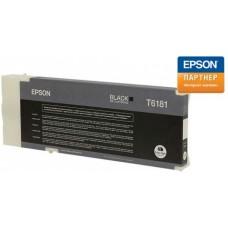 Струйный картридж Epson C13T618100