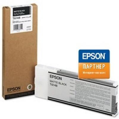 Струйный картридж Epson C13T614800