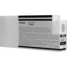 Струйный картридж Epson C13T596100