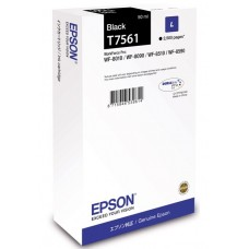 Струйный картридж Epson C13T756140
