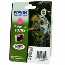 Струйный картридж Epson C13T07934010