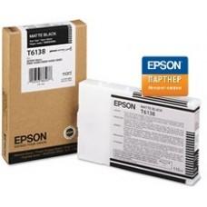 Струйный картридж Epson C13T613800