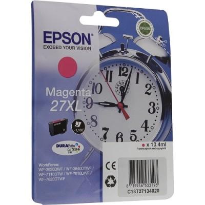 Струйный картридж Epson C13T27134020