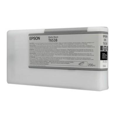 Струйный картридж Epson C13T653800