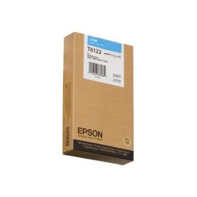 Струйный картридж Epson C13T612200