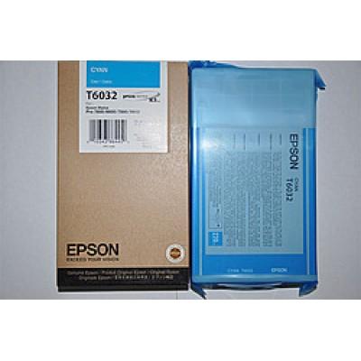 Струйный картридж Epson C13T603200