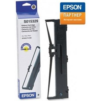 Матричный картридж Epson C13S015329