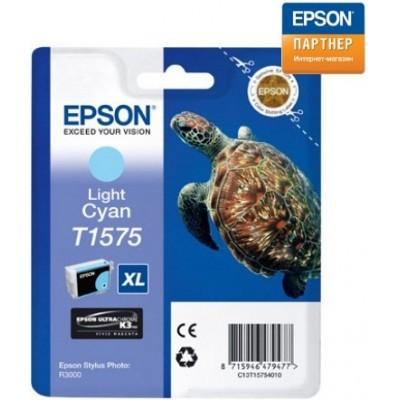 Струйный картридж Epson C13T15754010