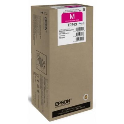 Струйный картридж Epson C13T974300