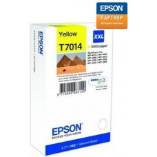 Струйный картридж Epson C13T70144010