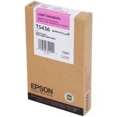Струйный картридж Epson C13T543600