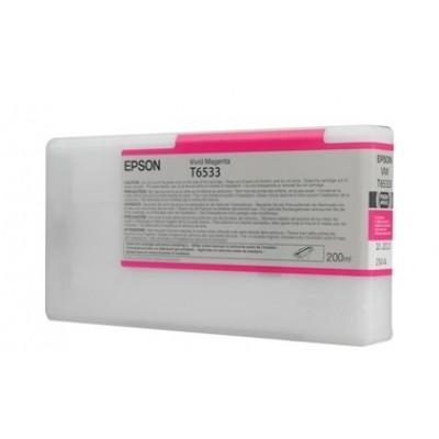 Струйный картридж Epson C13T653300