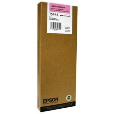 Струйный картридж Epson C13T544600
