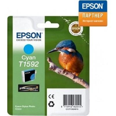 Струйный картридж Epson C13T15924010