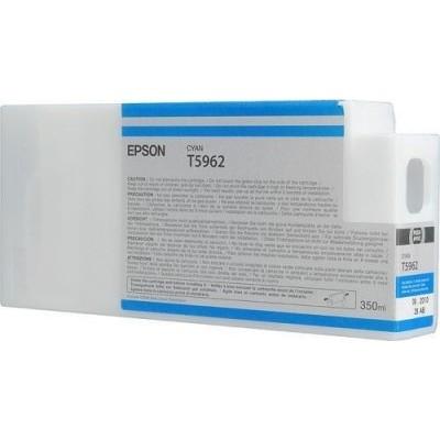 Струйный картридж Epson C13T596200