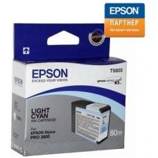 Струйный картридж Epson C13T580500
