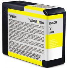 Струйный картридж Epson C13T580400
