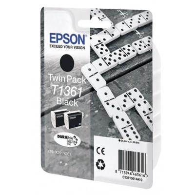 Струйный картридж Epson C13T13614A10