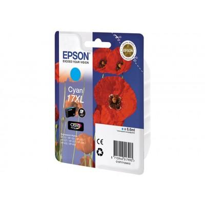 Струйный картридж Epson C13T17124A10