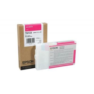 Струйный картридж Epson C13T613300