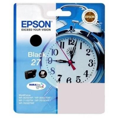 Струйный картридж Epson C13T27014020