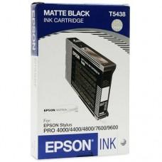 Струйный картридж Epson C13T543800