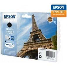 Струйный картридж Epson C13T70214010