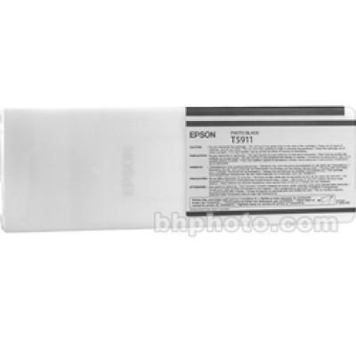 Струйный картридж Epson C13T591100