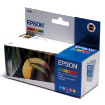 Струйный картридж Epson C13T009401