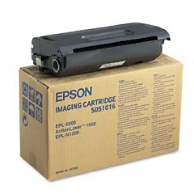 Картридж Epson C13S051016