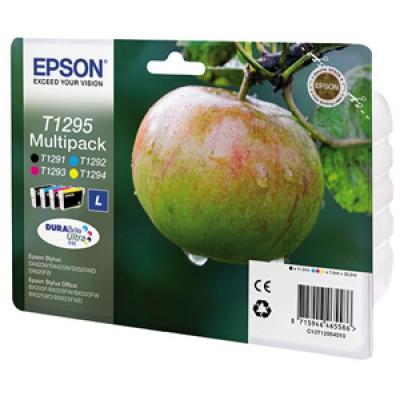 Комплект картриджей Epson C13T12954010