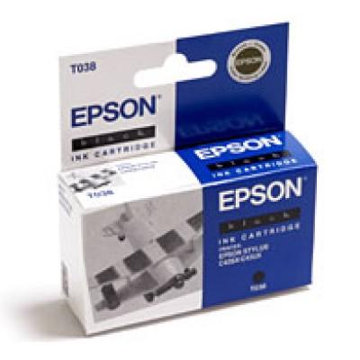 Струйный картридж Epson C13T03814A