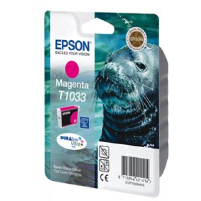 Струйный картридж Epson C13T10334A10