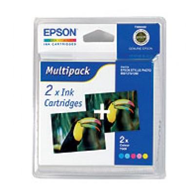 Струйный картридж Epson C13T009402