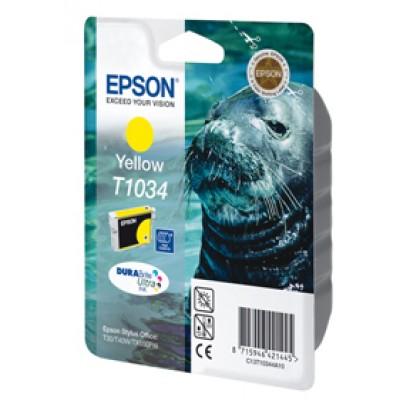 Струйный картридж Epson C13T10344A10