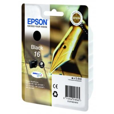 Струйный картридж Epson C13T16214010