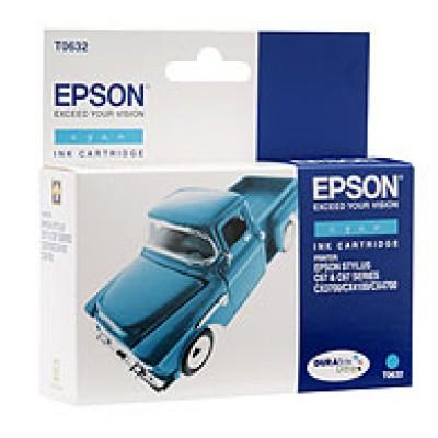 Струйный картридж Epson C13T06324A