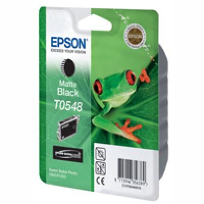 Струйный картридж Epson C13T054840