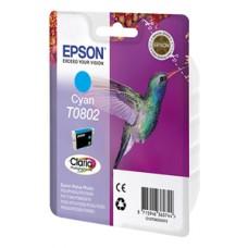 Струйный картридж Epson C13T08024010