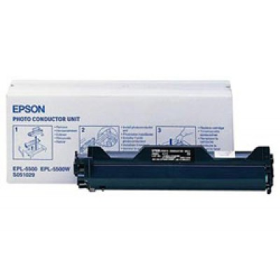 Фотобарабан Epson C13S051029