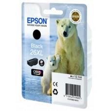 Струйный картридж Epson C13T26214010